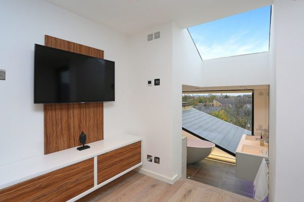 Highlighting Why You Should Look To Get A Loft Extension Completed