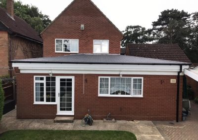 Park Lane Extensions | Single Storey House Extensions
