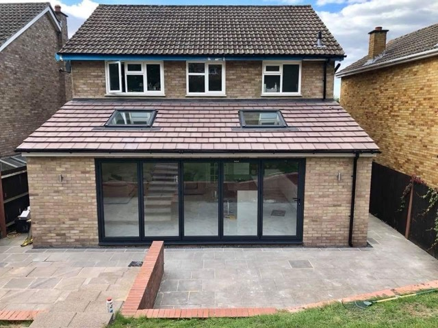 Park Lane Extensions | Property Extensions